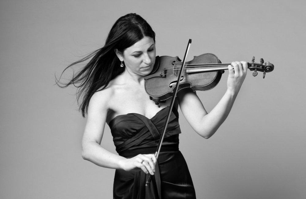 Amy Schwartz Moratti