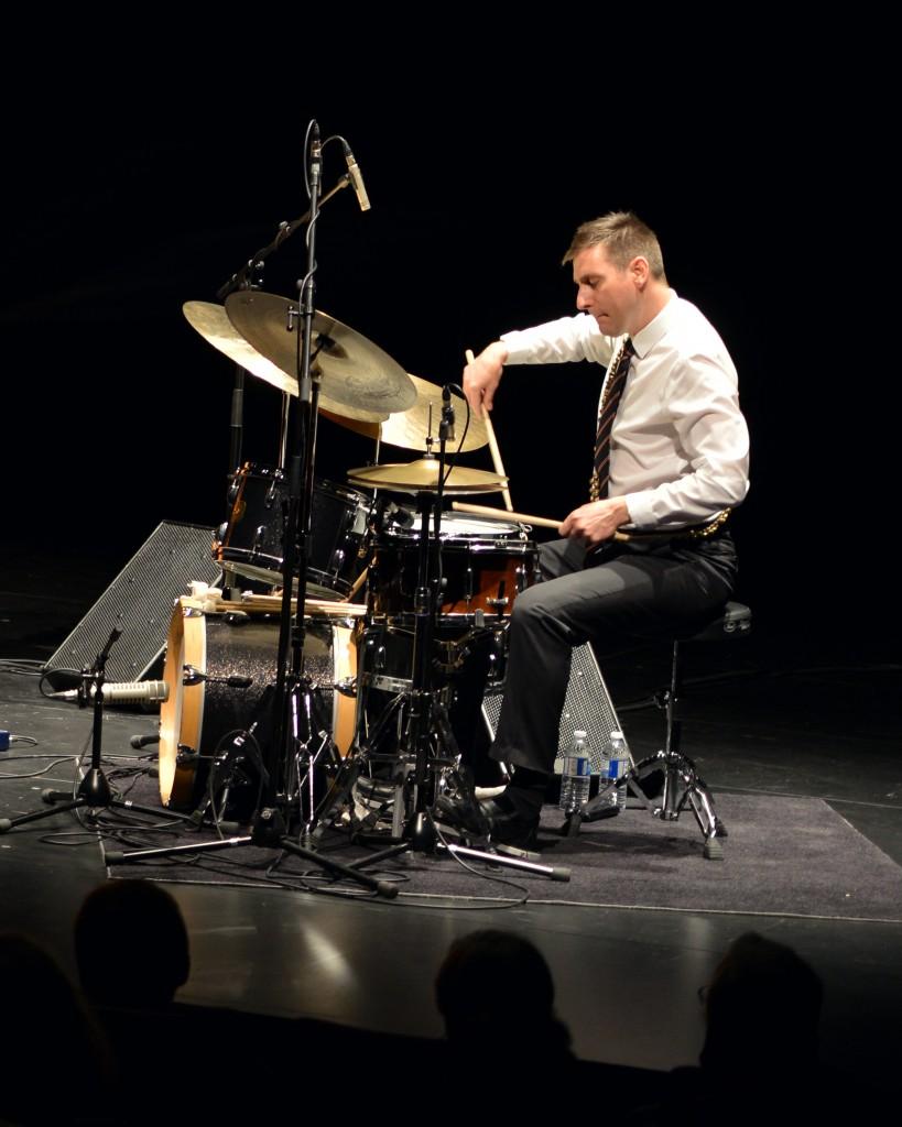 Jim Doxas