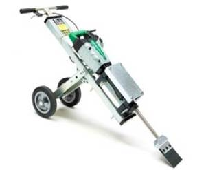 Hire Floor Tile Removal Machine | Floor Scraper Rental | Concrete Hire