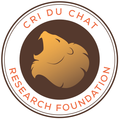 Cri Du Chat Research Foundation