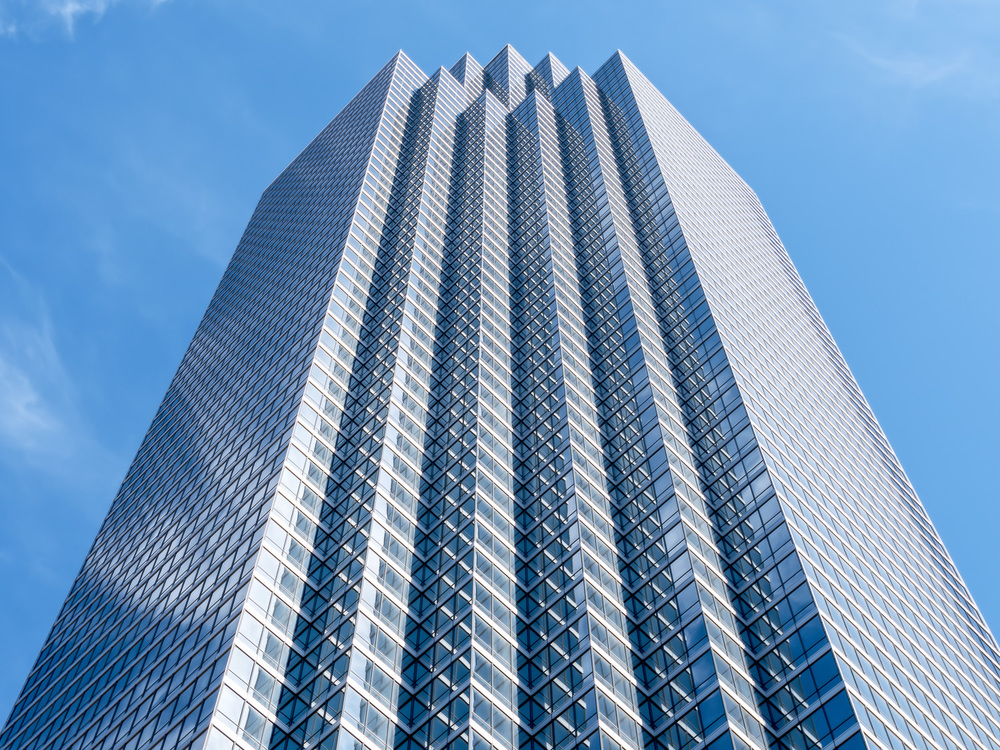 Commercial Real Estate in Dallas Texas