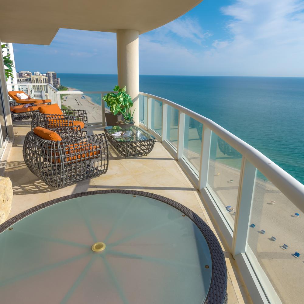 Ocean View - Singer Island Realestate