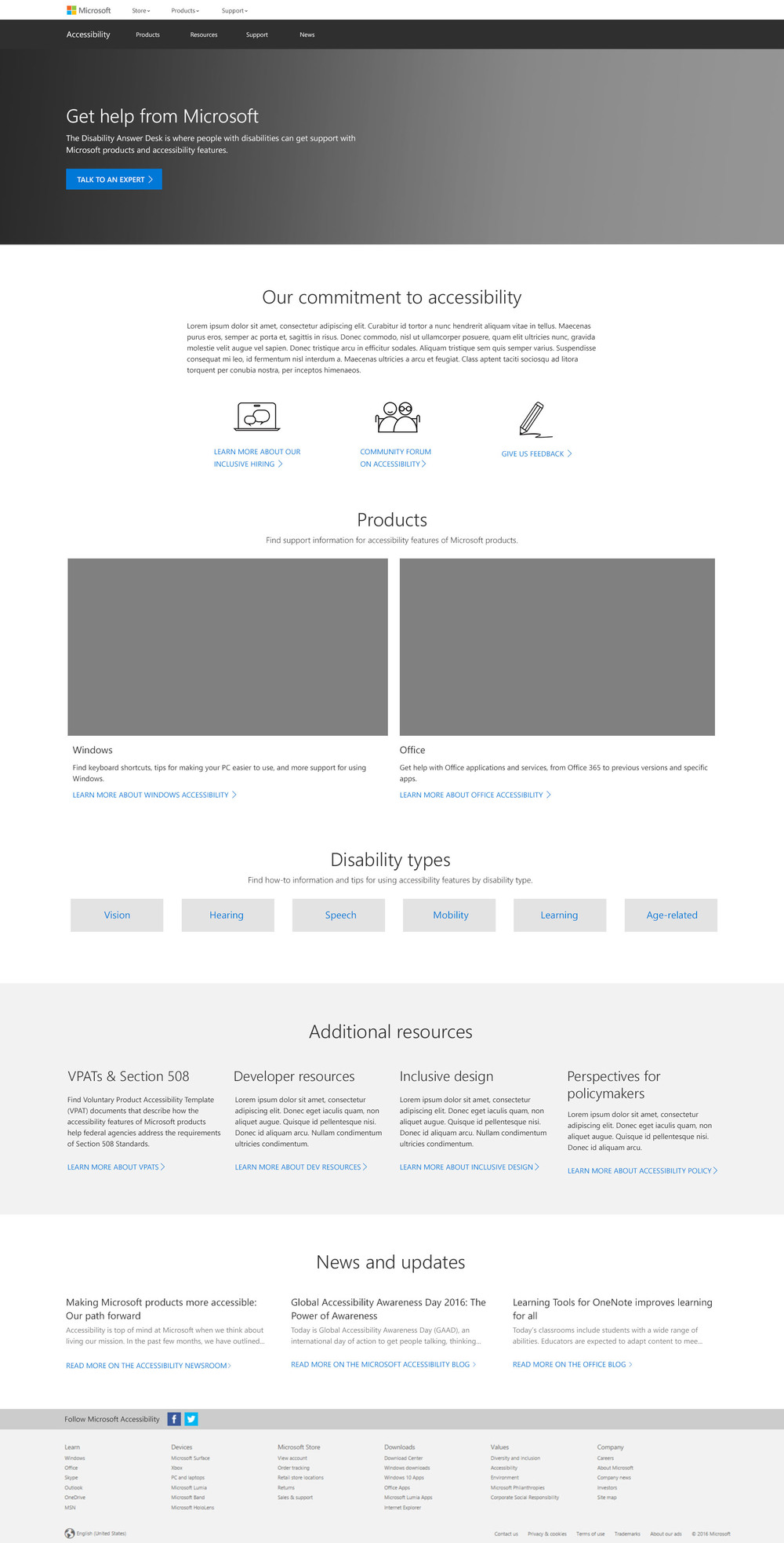 Great Vpat Template Photos >> Voluntary Product Accessibility ...