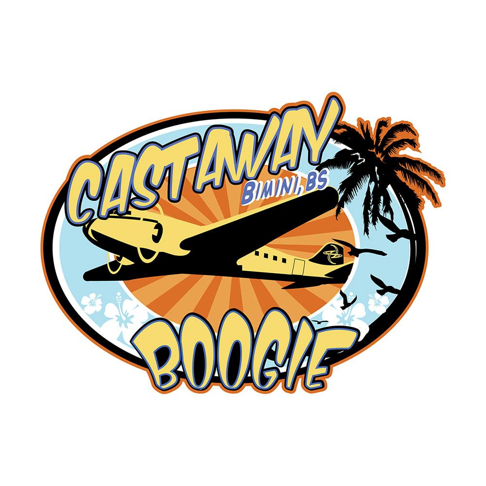 CastAway Boogie Bimini, BS