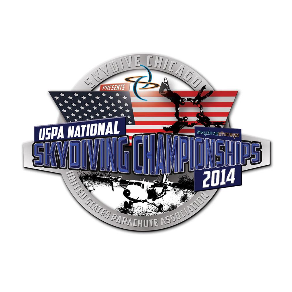 USPA Nationals 2014