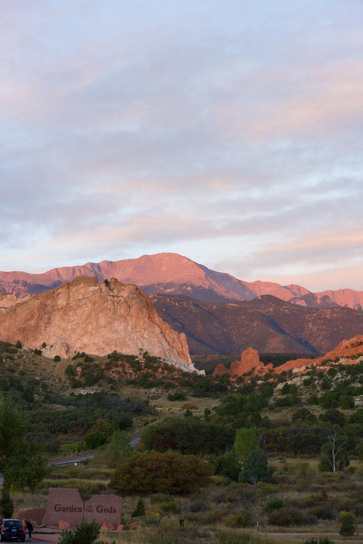 Photo Courtesy Visit Colorado Springs