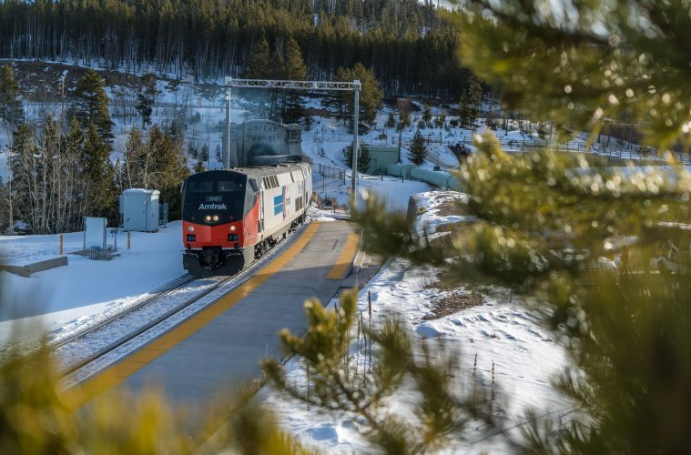 Photos Courtesy Winter Park Resort