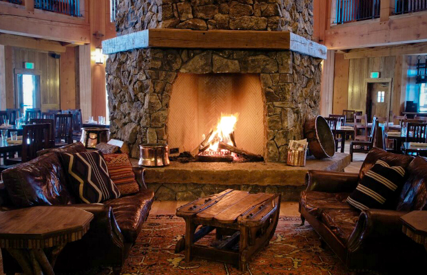 Devil's Thumb Ranch Resort
