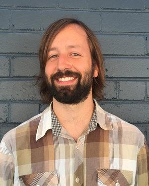 Joel Hoffman RTRP