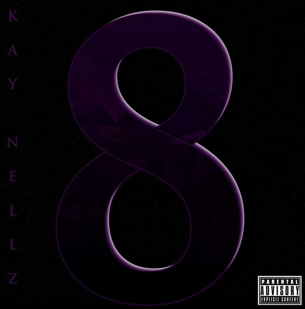 Copy of Kay Nellz - 8 the Album