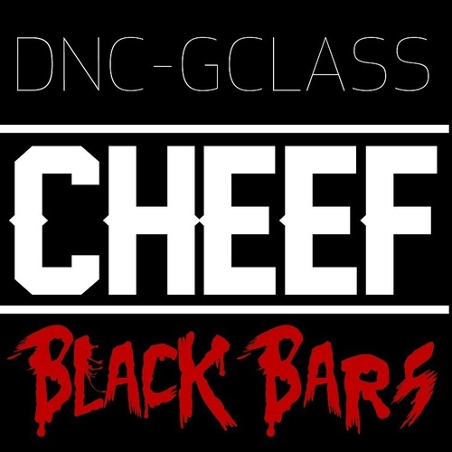 Copy of Cheef - Black Bars