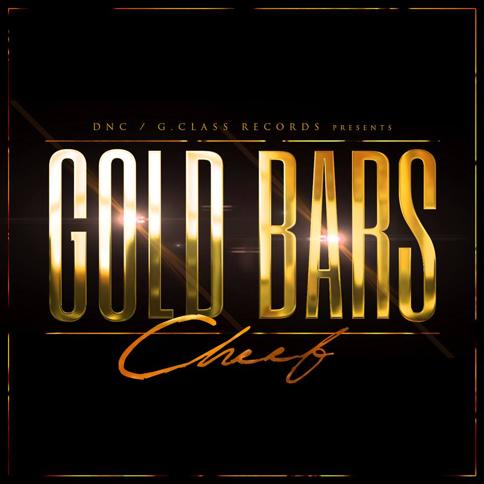 Copy of Cheef - Gold Bars