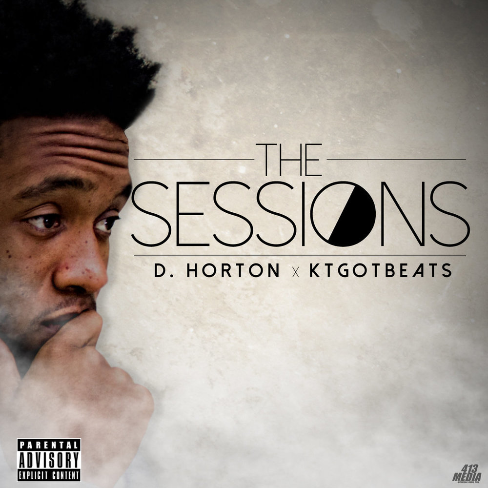 Copy of D. Horton - The Sessions