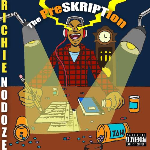 Copy of Richie Nodoze - Like Me prod. KTGotBeats