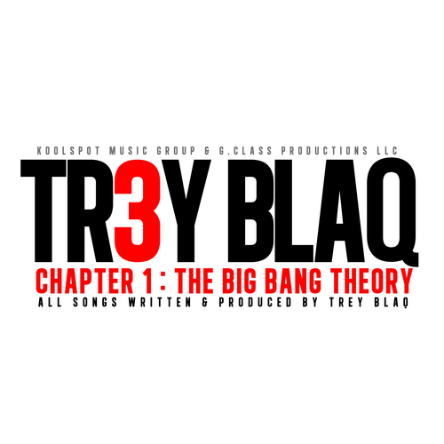Copy of Trey Blaq - Favorite Drug