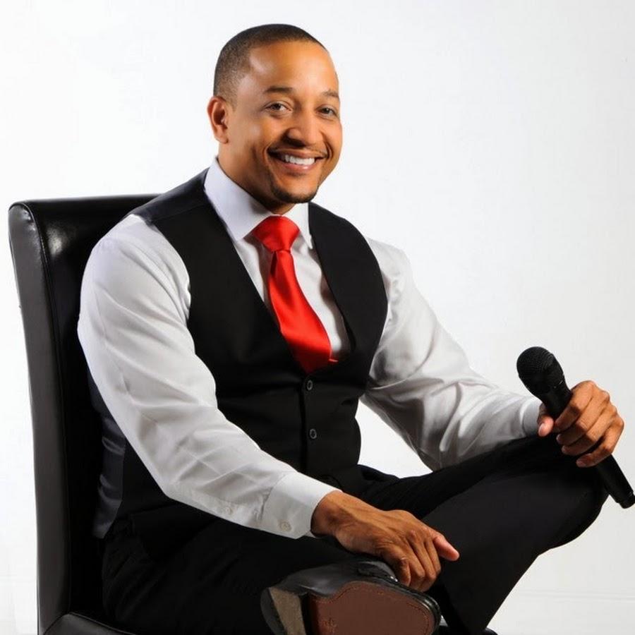 James Edwards - Pastor, Motivational Speaker, Author