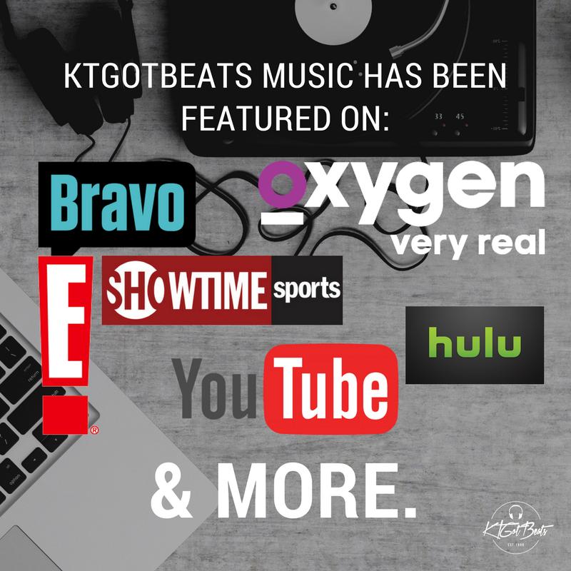 TV/Film KTGotBeats
