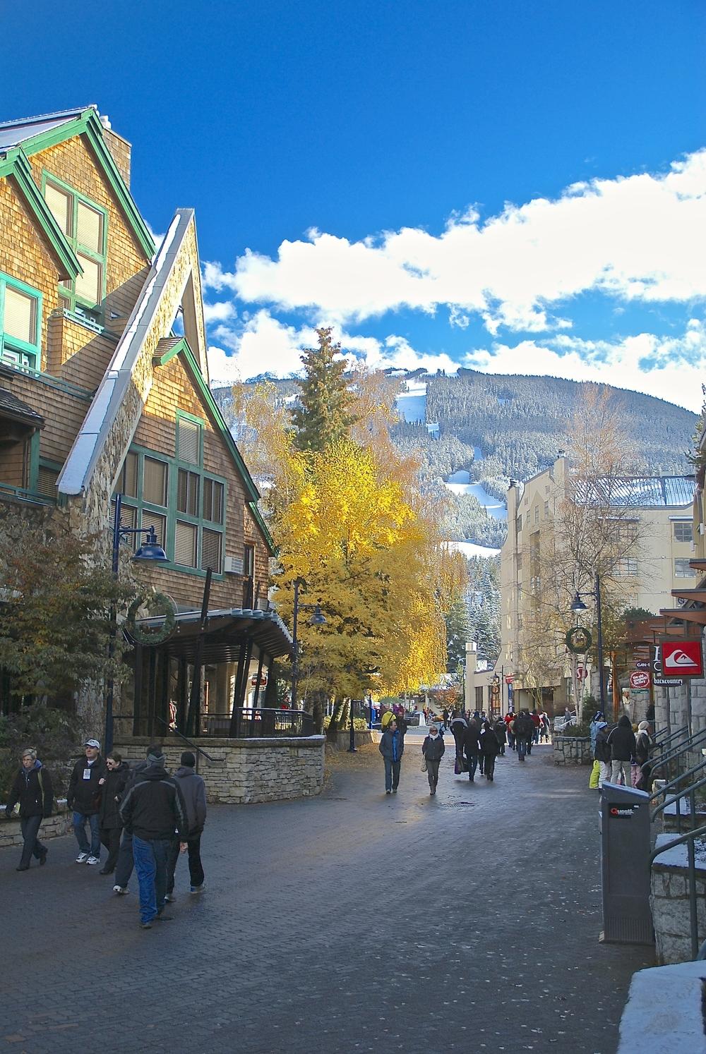 Kanada, November 2013