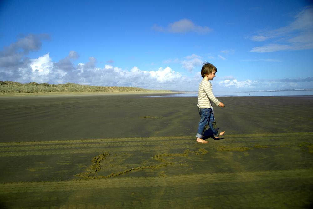 Neuseeland, Nord, Aug-Sep 2013