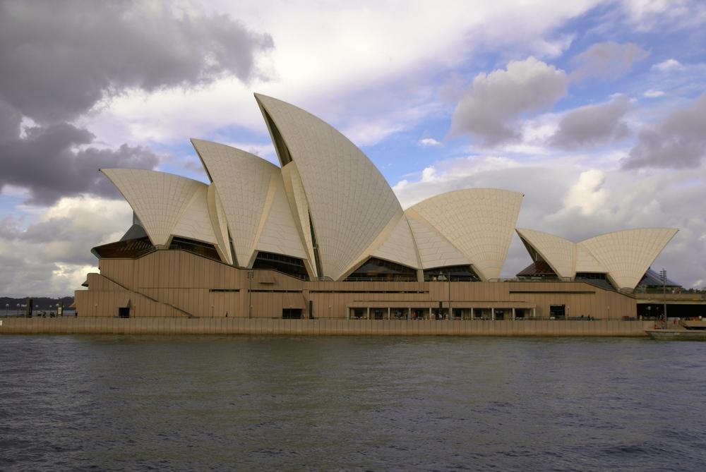 Sydney, Juni 2013