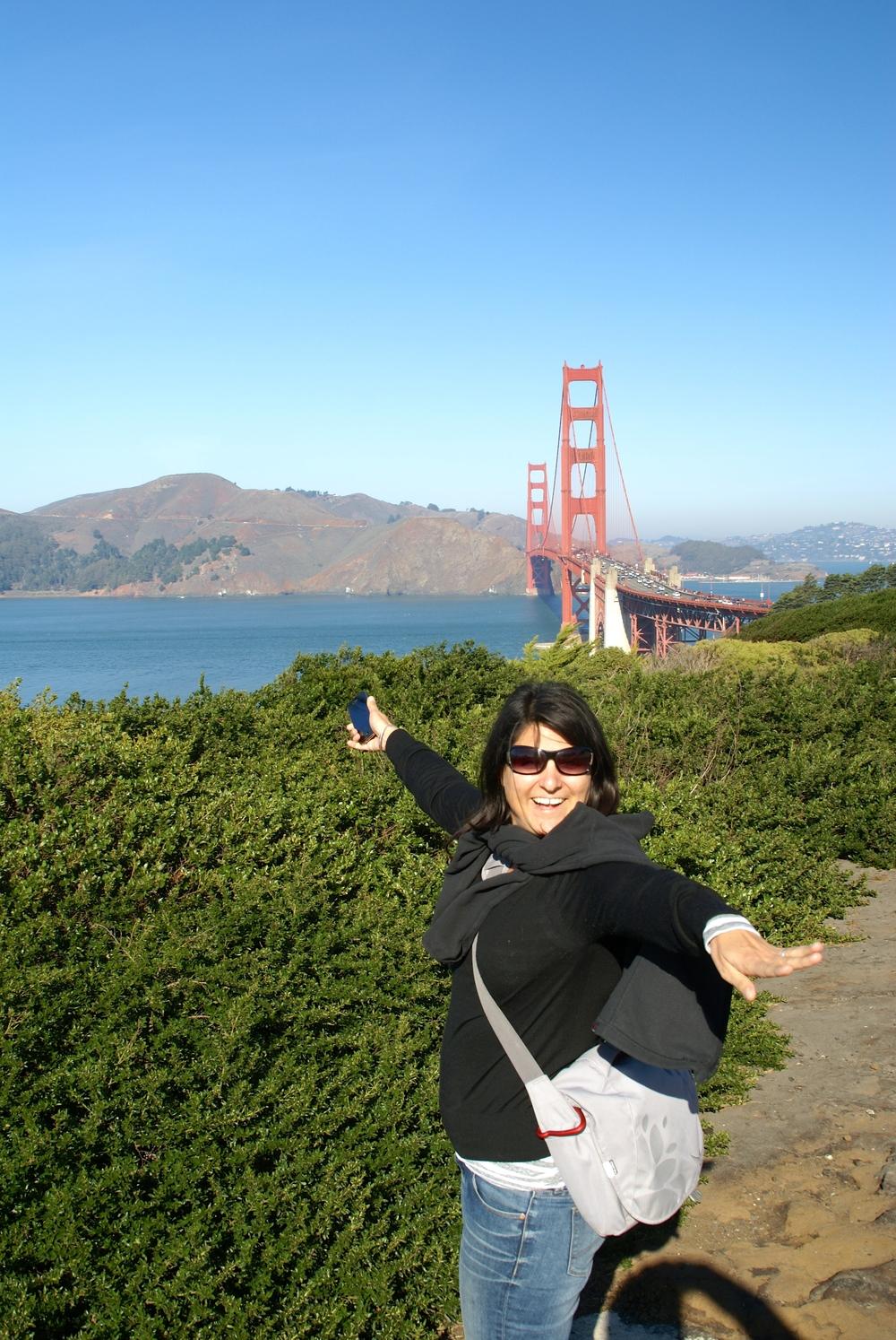 San Francisco & Silicon Valley! — threeonthego.com