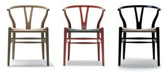 Danske design klassikere