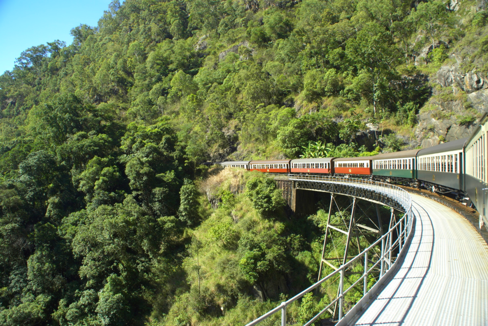 Kuranda, Queensland