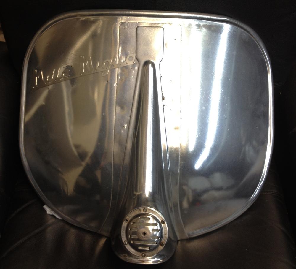 Mille Trophy