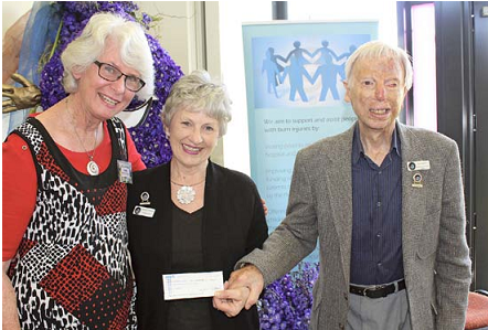 St Andrews donation 2015.png