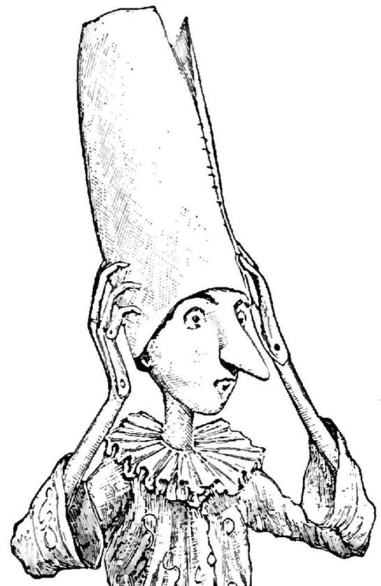Le avventure di Pinocchio ,   by Carlo Chiostri, and A. Bongini, Bemporad & figlio, Firenze 1902