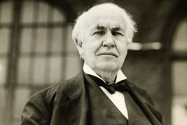 The Inventor/Scientist/Entrepreneur himself.