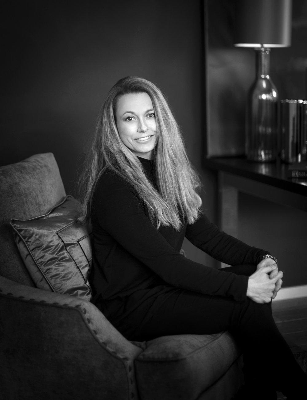 Christine Fossland Guddal