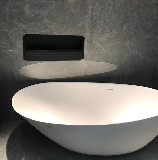 #bathroom #inspirationtoday #bella# showroom #interiordesign #project #efdesign