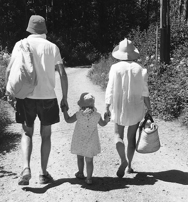 #holyday #summer#family #lykke#detgodeliv