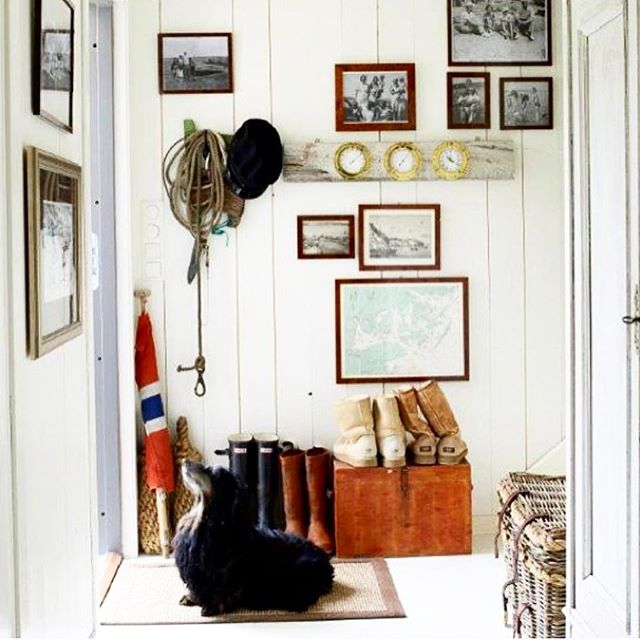 Gamle minner #sommer#summertime#oldmemories#interior #efdesign
