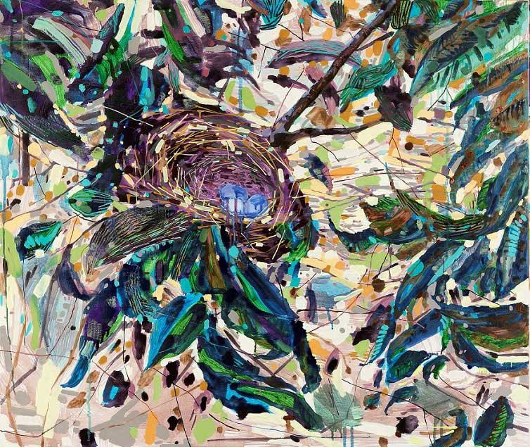 Robin's Nest, 2010