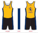 Rowing Suit