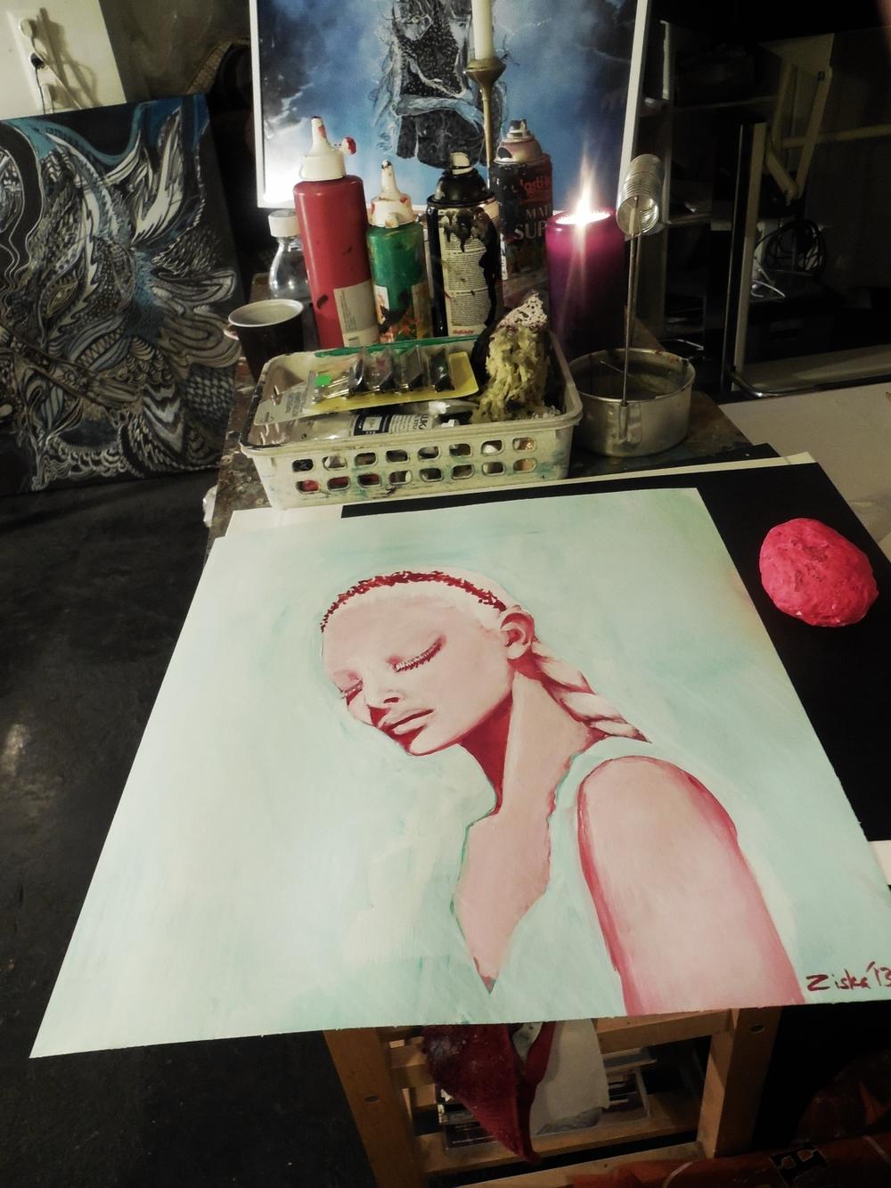 From art maraþon 2013