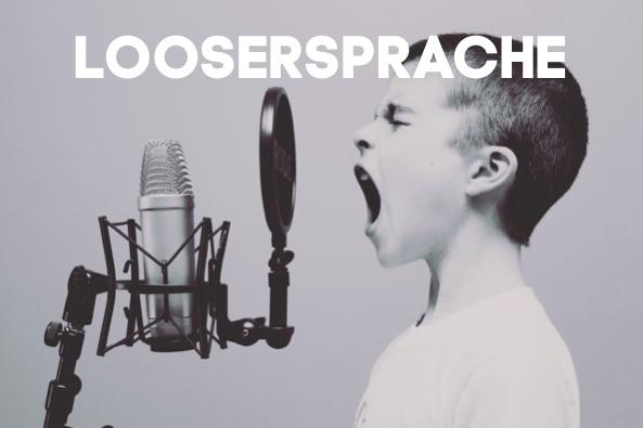 PODCAST | Hör auf Dinge zu sagen die dich schwach machen