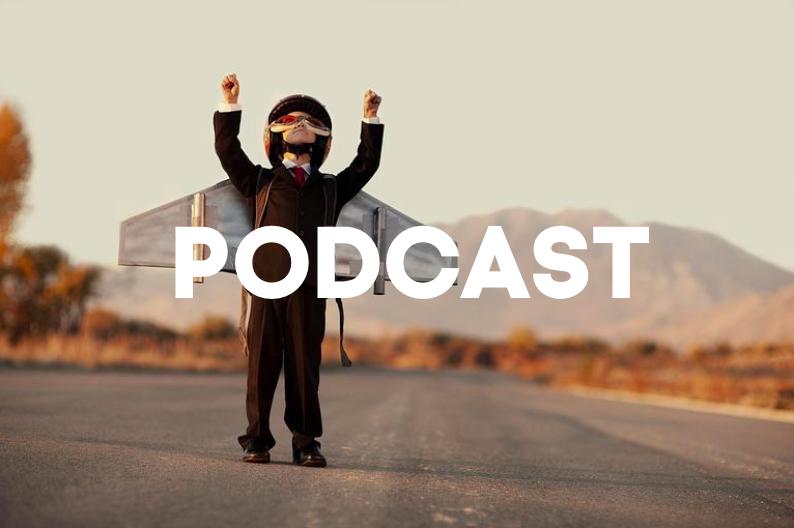 Sei was du wirklich bist | Podcast