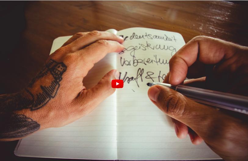 7 Skills um alles zu erreichen was du willst | VIDEO