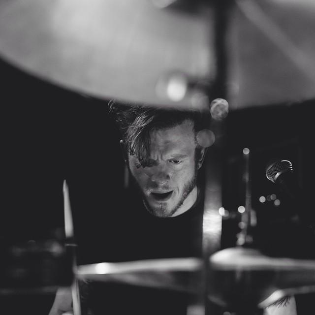 Greg. Photo by Gavin Leane.