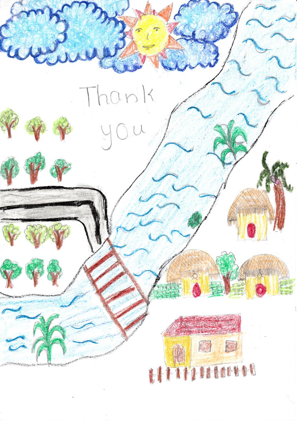 Students art work from Bolawalana Orphanage 3_0042.jpg