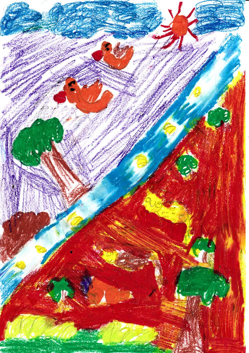 Students art work from Bolawalana Orphanage 3_0038.jpg