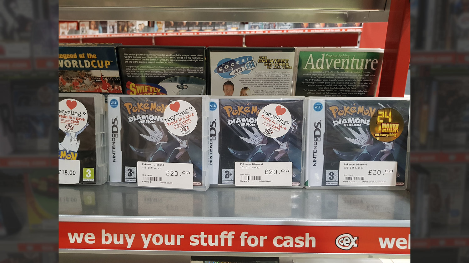 sale retailer 45488 9b0a2 Investigation into CEX printing fake game cases — Pomelo Pictures