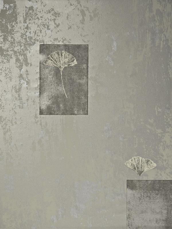 W15-02FOO LIM Silver Leaf