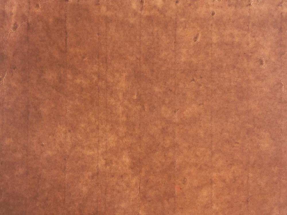 E1299 Russet Deep (detail)