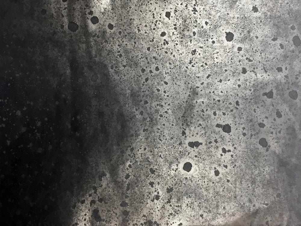 E1292 Onyx (detail)