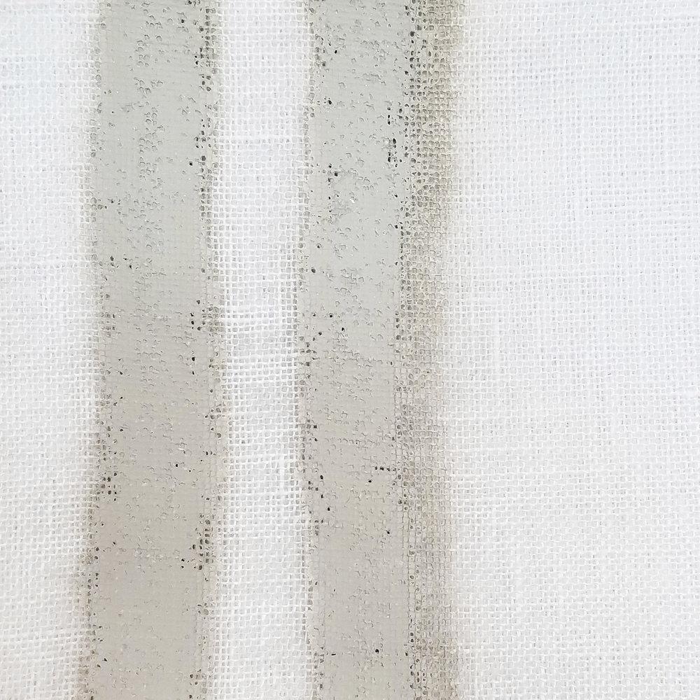 Y129-02 Limestone/ Optic White