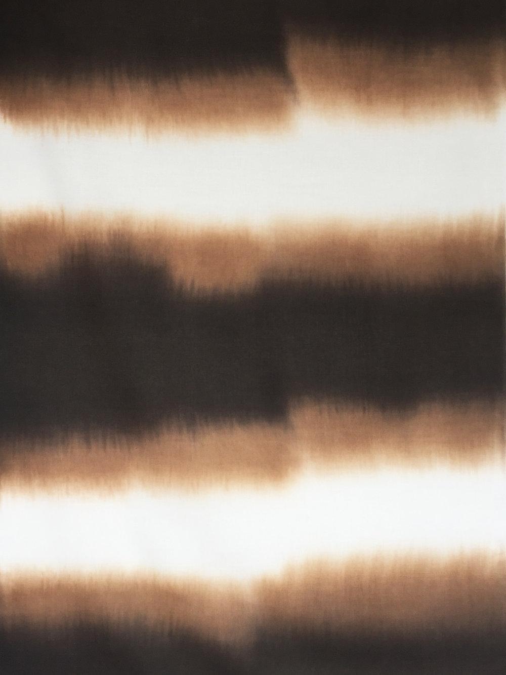 Y145-01 REFLECTION Woolly Bear